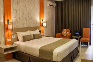 Hotel Nirwana Pekalongan - Executive