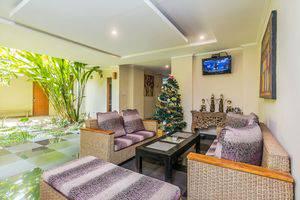 ZenRooms Sanur Tamblingan Bali - Lounge
