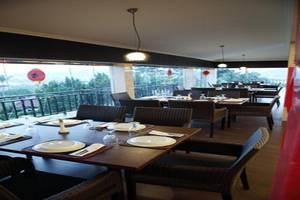 Bukit Randu Hotel And Resort Bandar Lampung - Restoran