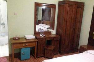 Global Inn Keluarga Surabaya - Kamar