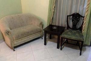 Global Inn Keluarga Surabaya - Interior