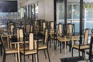 Global Inn Keluarga Surabaya -