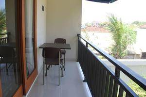 Villas Royal Majesty Jimbaran Bali -