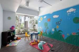 The Akmani Legian - Kids Corner