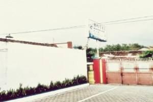 Hotel Mangir Asri  Banyuwangi - Tampilan Luar Hotel