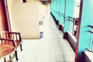 Hotel Mangir Asri  Banyuwangi - Balkon