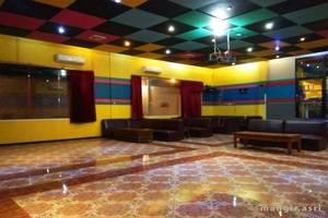 Hotel Mangir Asri  Banyuwangi - Lobi