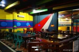 Hotel Mangir Asri  Banyuwangi - Restoran