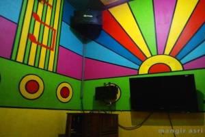 Hotel Mangir Asri  Banyuwangi - Interior