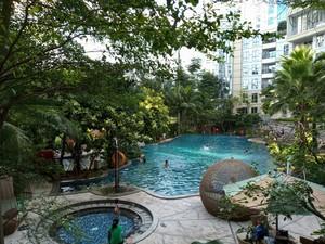 The Mansion Kemayoran Apartment By Travelio