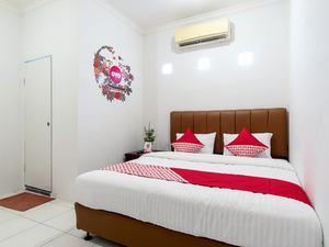 OYO 356 Titipapan Residence