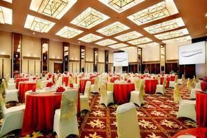 Aston Imperium Purwokerto - Ballroom