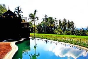 Hotel Batukaru Bali - Kolam Renang