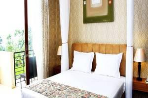 Hotel Batukaru Bali - Kamar Tamu