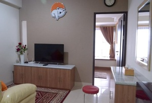 The Cabin Apartment Uttara