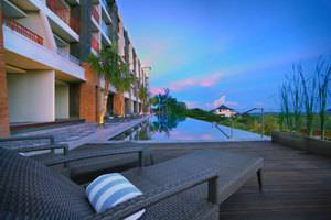 Golden Tulip Bay View Hotel & Convention Bali - (13/May/2014)