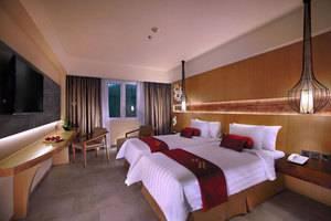 Golden Tulip Bay View Hotel & Convention Bali - Superior Tempat Tidur Twin 1