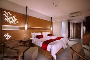 Golden Tulip Bay View Hotel & Convention Bali - Superior Tempat Tidur Twin