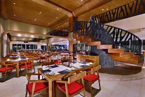 Golden Tulip Bay View Hotel & Convention Bali - restaurant