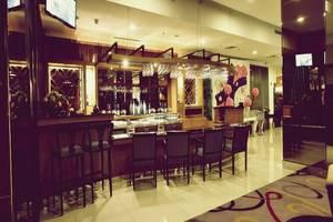 Grand Serpong Hotel Tangerang - Bar and Lounge