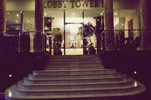 Grand Serpong Hotel Tangerang - Lobby