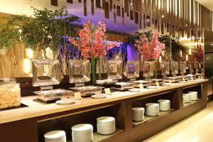 Grand Serpong Hotel Tangerang - Restaurant