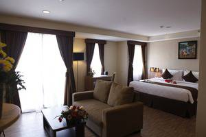 Grand Serpong Hotel Tangerang - Deluxe Room