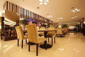 Grand Serpong Hotel Tangerang - Resto