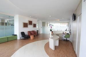 Grand Serpong Hotel Tangerang - Fitness