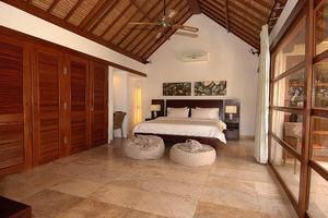 Bali Santi Bungalows Bali - Suite Pemandangan Laut.