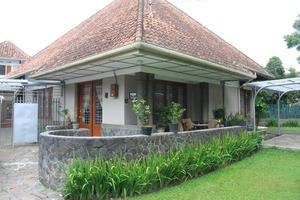 De Riau Cottage