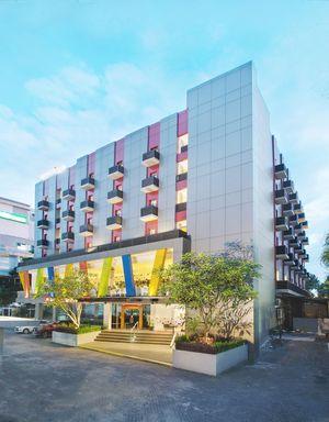 Amaris Hotel Padjajaran