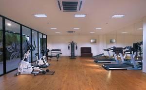 Aston Bojonegoro - gym