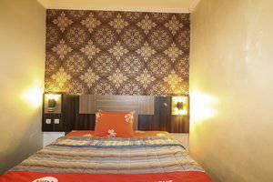 NIDA Rooms Hasyim Kraton Taman Pintar - Kamar tamu