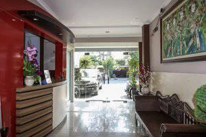 NIDA Rooms Hasyim Kraton Taman Pintar - Lobi