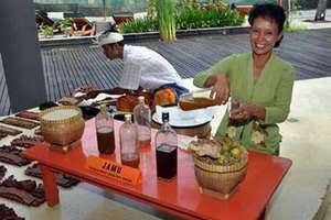 HARRIS Resort Kuta Beach Bali - Jamu