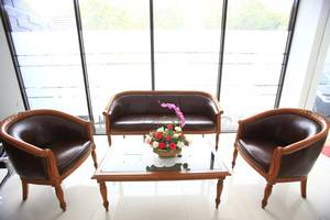 RedDoorz @Lebak Bulus Jakarta - Ruang tamu
