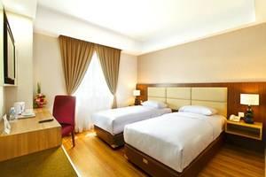 Orchardz Hotel Bandara Tangerang - Superior Twin