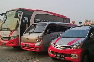 Orchardz Hotel Bandara Tangerang - Layanan Antar-Jemput