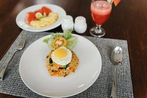 Ayana Residences Bougainvillea 3B Bali - Makanan
