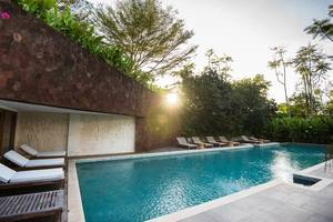 Ayana Residences Bougainvillea 3B Bali - Kolam Renang