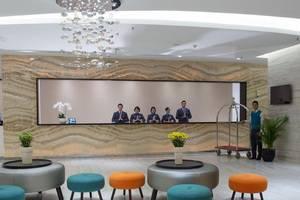 Hotel Ciputra Cibubur - Resepsionis