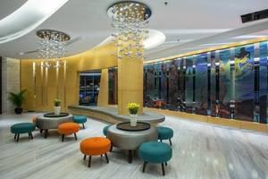 Hotel Ciputra Cibubur - Lobi