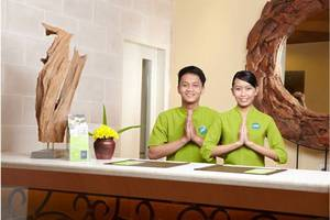 Whiz Hotel Yogyakarta - Greetings