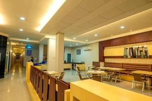 Hotel Bumi Banjar Banjarmasin - a
