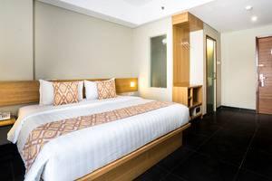 Maple Hotel Grogol Jakarta - Deluxe room