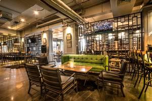 Maple Hotel Grogol Jakarta - Restaurant