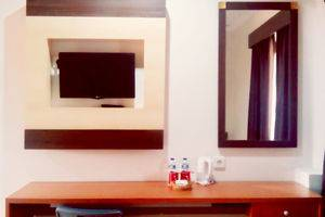 University Hotel Jogja - superior room