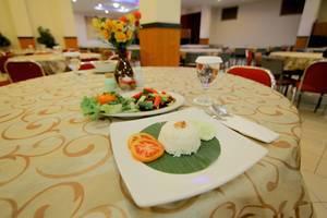 University Hotel Jogja - Others