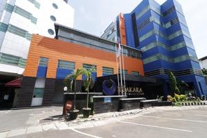 Hotel Bidakara Fancy Surabaya